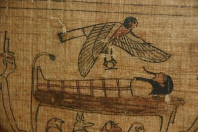 Qu'est-ce que l'Âme selon la Bible ??? 108%20Papyrus%20fun%C3%A9raire%20%20%5B%5D